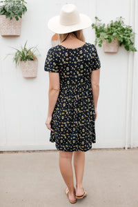 Freshly Picked Floral Dress