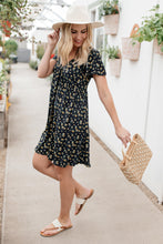 Load image into Gallery viewer, Freshly Picked Floral Dress