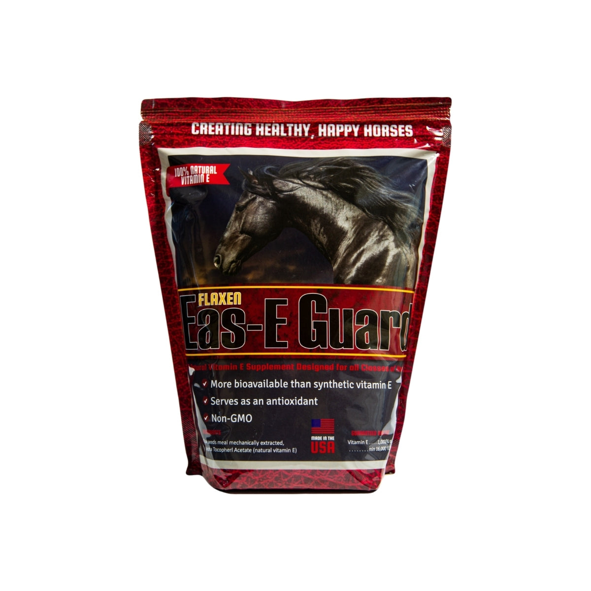 Flaxen Eas-E Guard 5lb Front Supplement by Horse Guard