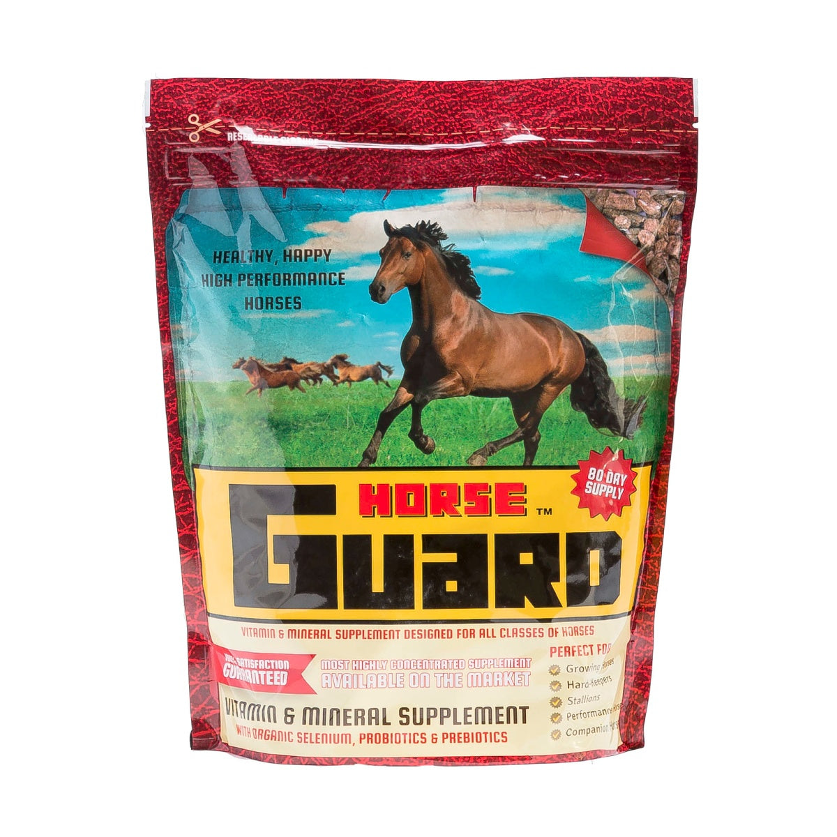 Horse Guard 10lb Front Supplement by Horse Guard