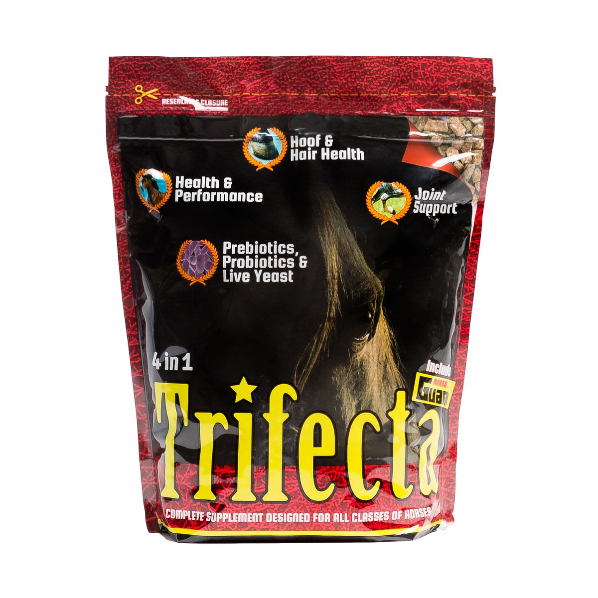 Trifecta 10lb Front Supplement by Horse Guard