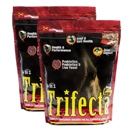 Trifecta 20lb Supplement by Horse Guard