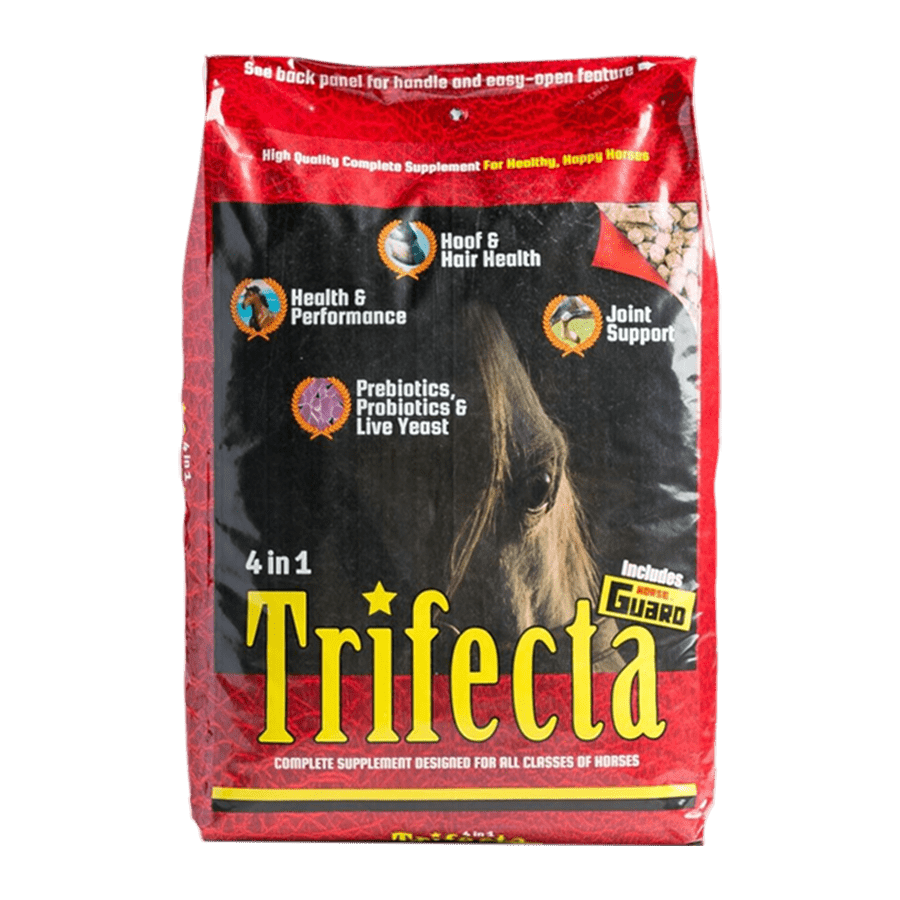 Trifecta 40 Supplement by Horse Guard
