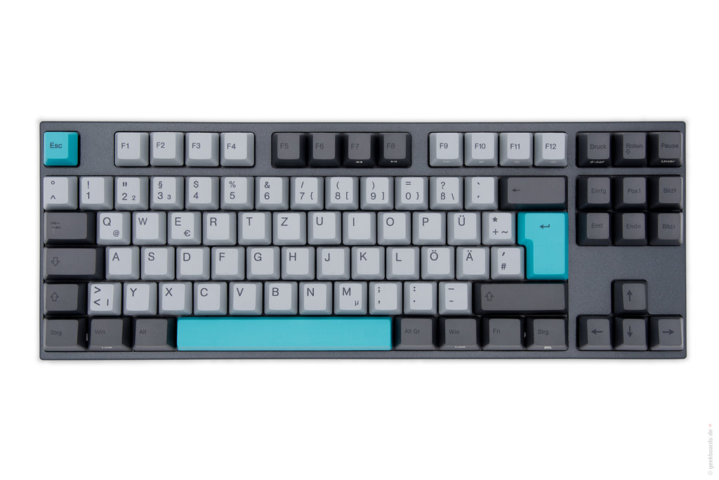 Varmilo Moonlight VA88M ISO‑DE
