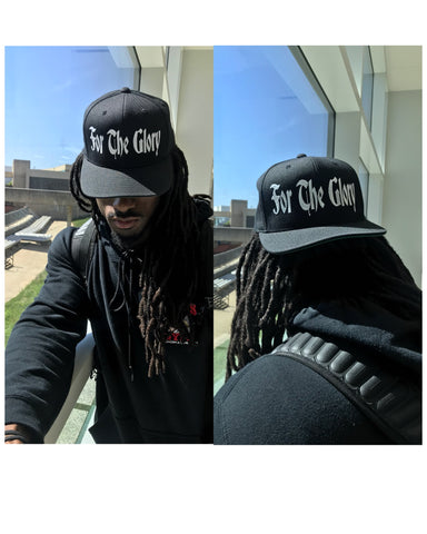 For The Glory Hat