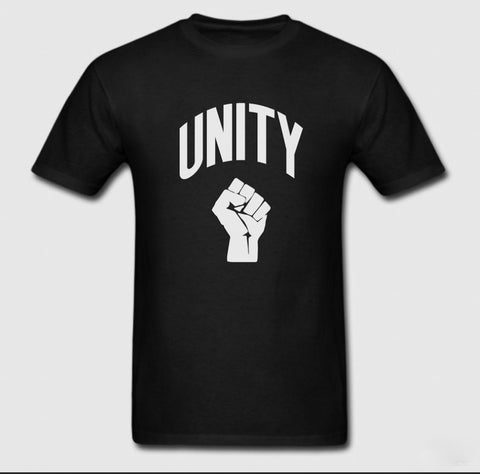"""Unity"" T-Shirt by Chula Wear"