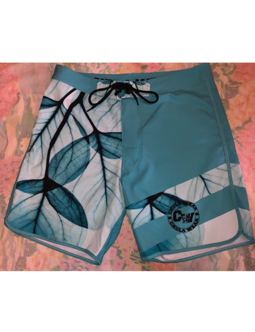 """Bay Breeze"" Board Shorts"