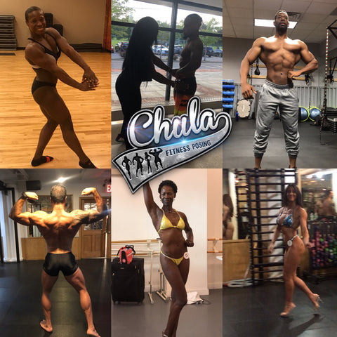 ONE ON ONE 1/2 HOUR POSING INSTRUCTION 5 PACK $340!!