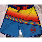 """Bae Watch"" Board Shorts"