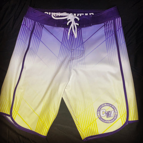 Mambas!  LIMITED EDITION CHULA SHORTS!!