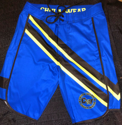 """Strikers"" Board Shorts"