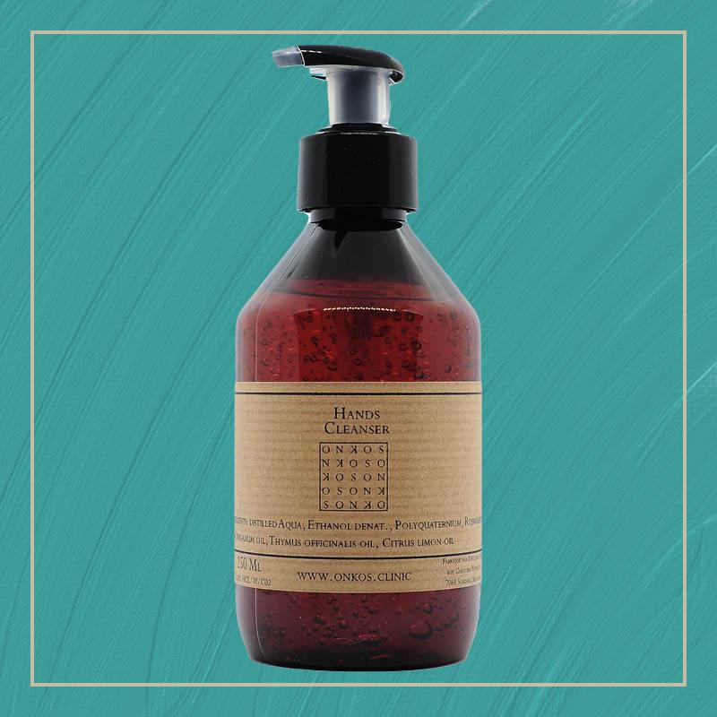 ONKOS Hands Cleanser 250ml