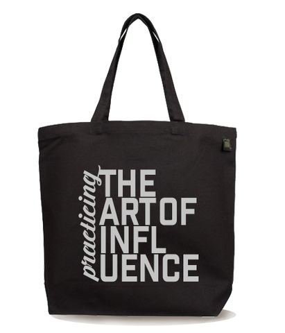 Art of Influence Eco Bag