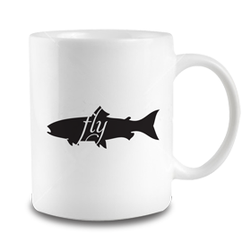 Animals Eat Mug: Fish Eats Fly