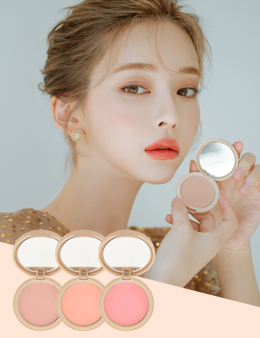 CILY BLOSSOM BLUSH COLLECTION
