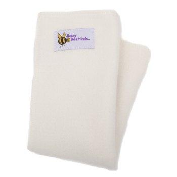 Baby Beehinds-BBH Bamboo Fold-Ups - Cloth & Carry