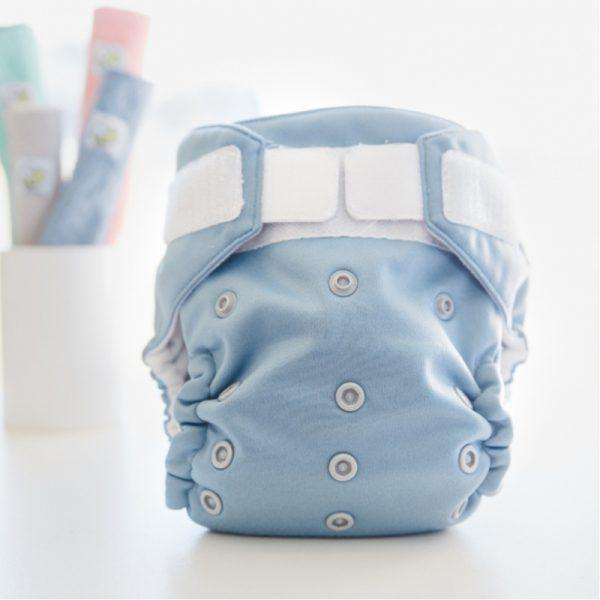 Baby Beehinds-BBH Magicall All-In-Two - Cloth & Carry