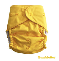 Baby Beehinds-BBH Magicall Multi-Fit Pocket Nappy - Cloth & Carry