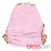 Bubblebubs-Bubblebubs Bamboo Delights - Cloth & Carry