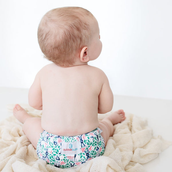 Bubblebubs-Candies Nappy BULK CODES - Cloth & Carry