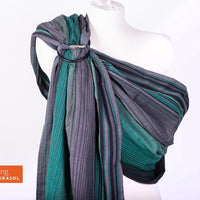 Girasol-Cunning Ring Sling - Cloth & Carry