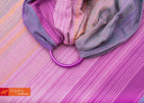 Girasol-Kokiri Llamativa Ring Sling - Cloth & Carry