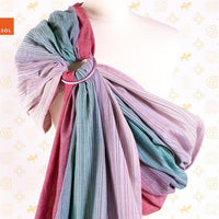Girasol-Little Lala Ring Sling - Cloth & Carry