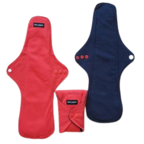Little Piglet-Little Piglet Pads - Night - Cloth & Carry