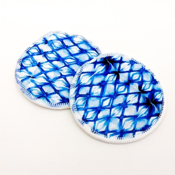 Peekaboo-Peekaboo Breast Pads - Cloth & Carry