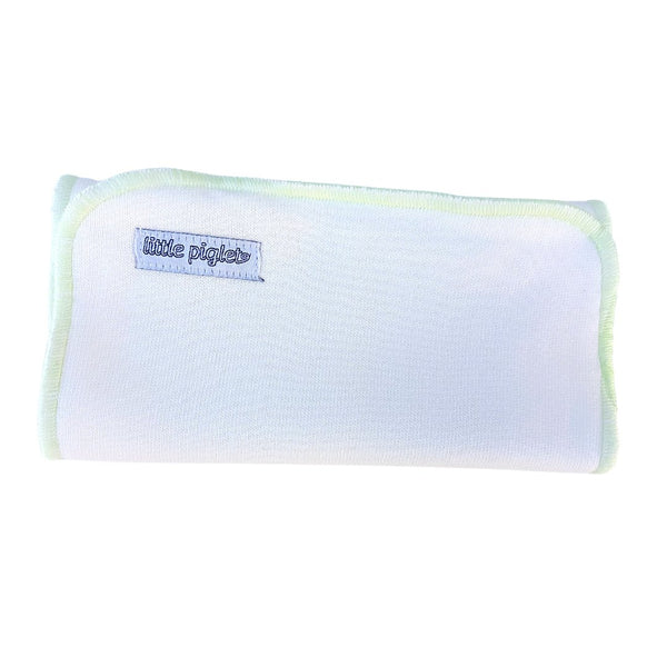 Little Piglet-Rectangle Booster (Bamboo/Cotton) - Cloth & Carry
