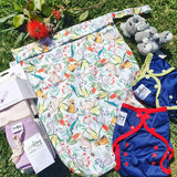 Seedling Baby-Seedling Baby MCN Starter Kit - Cloth & Carry