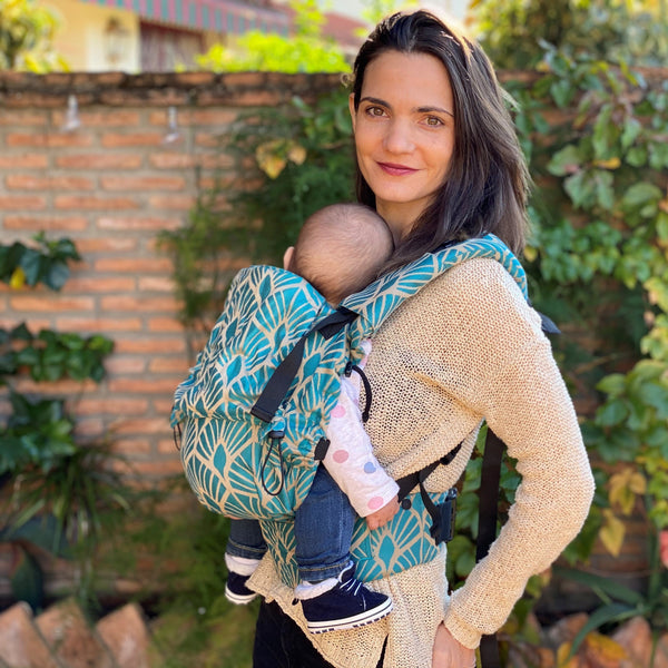 Neko Slings-Switch Baby Carrier - Kidonya - Cloth & Carry