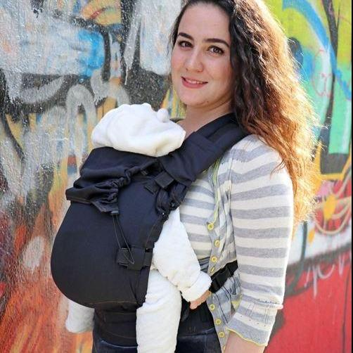 Neko Slings-Switch Baby Carrier - Oltu - Cloth & Carry