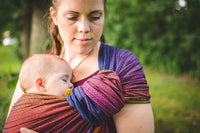 Girasol-Twilight Ring Sling - Cloth & Carry