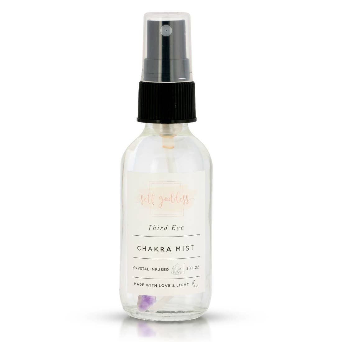 Third Eye Chakra Mist - Femme Wares Niagara Local Small Business
