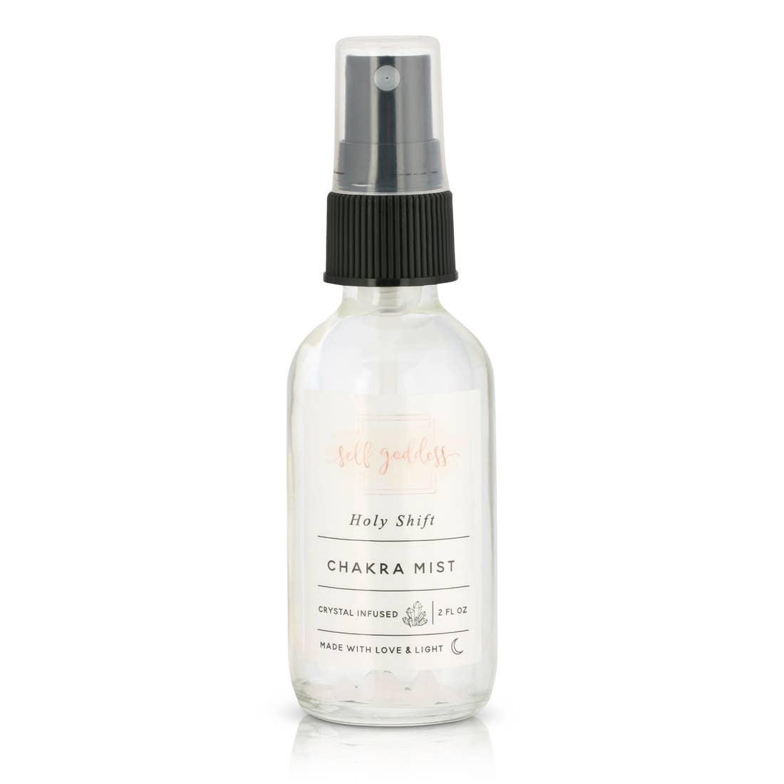 Holy Shift Chakra Spray - Femme Wares Niagara Local Small Business