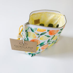 Citrus - Essential Oil Bag