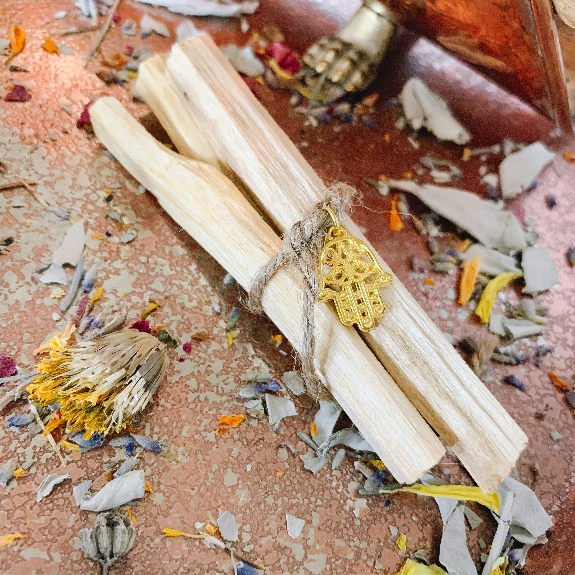 Palo Santo Bundles - Femme Wares Niagara Local Small Business