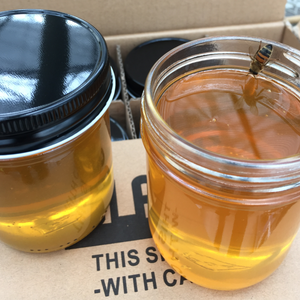 Honey - Harvested Locally in Niagara Region
