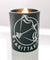 Zodiac Candle - Femme Wares Niagara Local Small Business