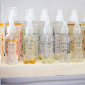 Spritz't Mango Papaya Room Spray - Femme Wares Niagara Local Small Business