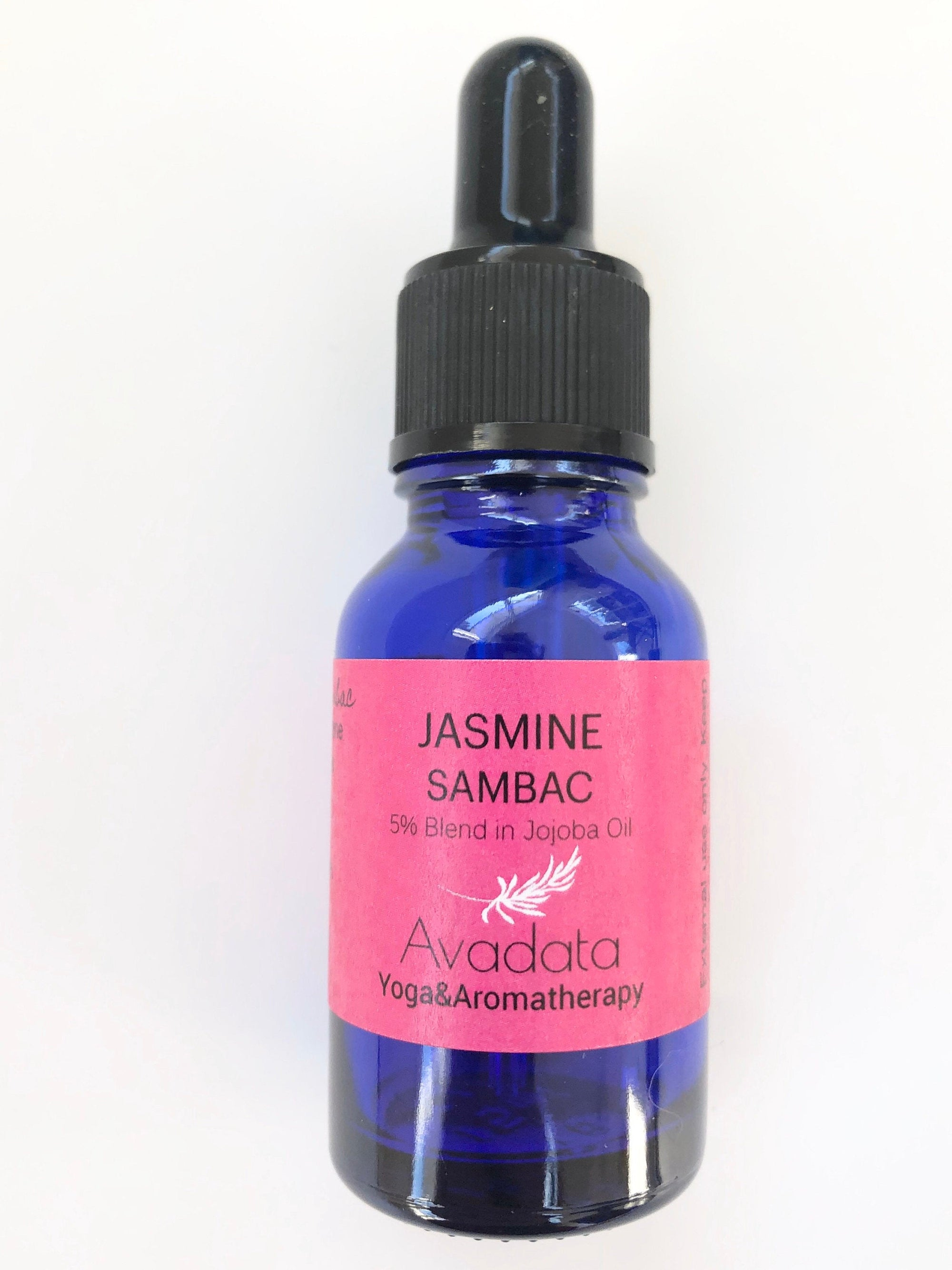 Jasmine Absolute - Diluted in Jojoba - Femme Wares Niagara Local Small Business