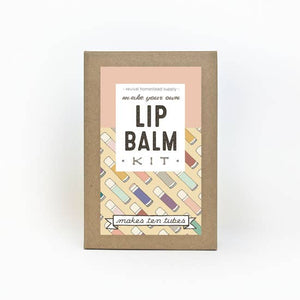 Lip Balm Kit - Femme Wares Niagara Local Small Business