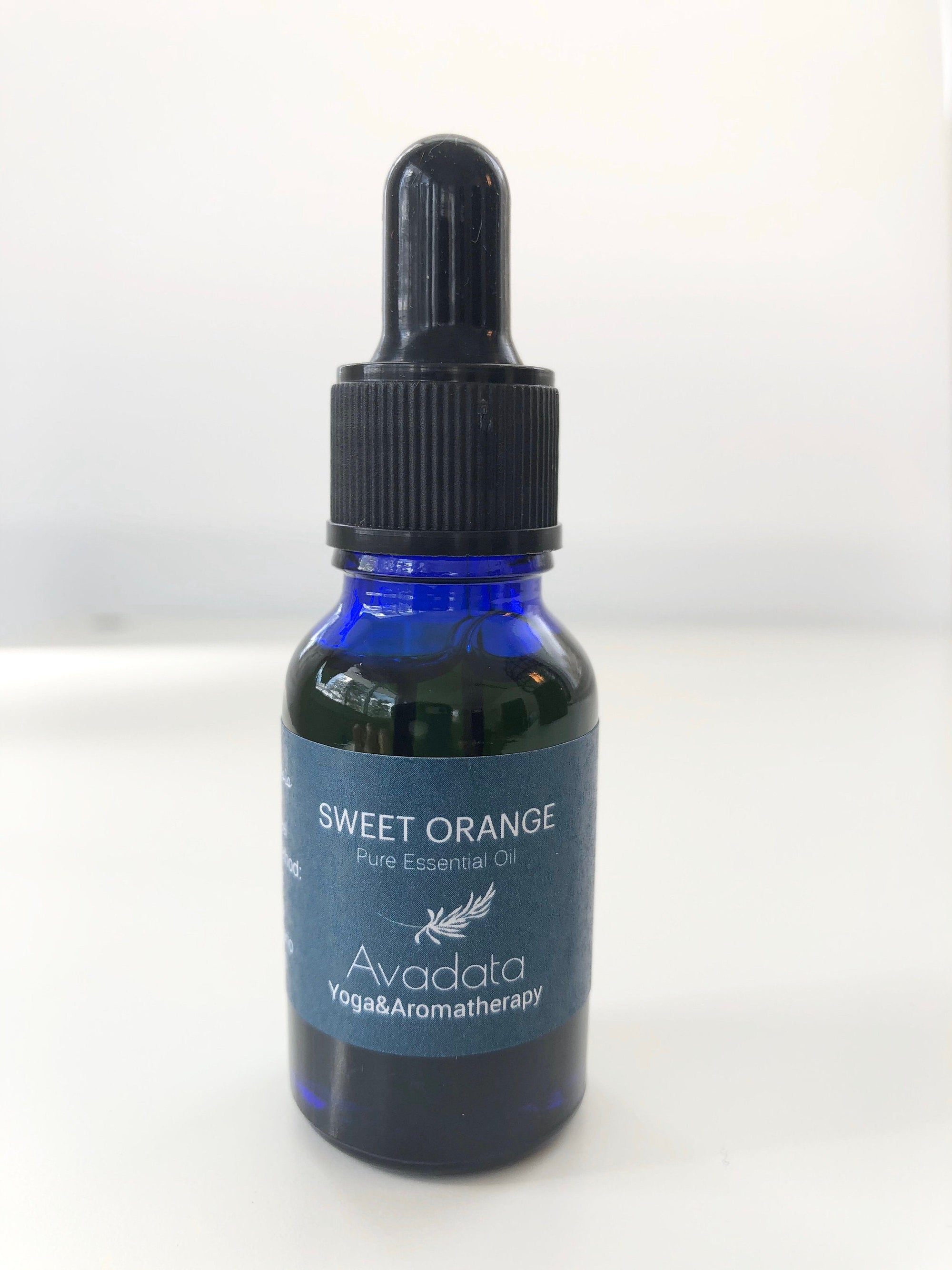 Sweet Orange Essential Oil - Femme Wares Niagara Local Small Business