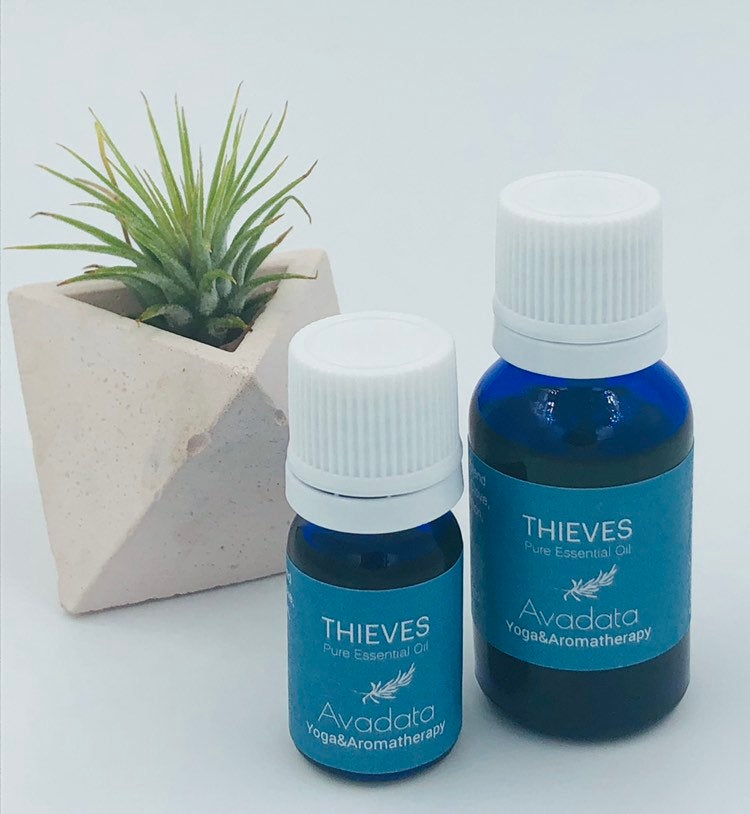 Thieves Essential Oil - Femme Wares Niagara Local Small Business