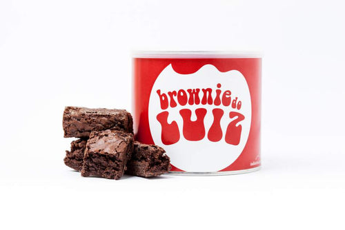 Brownie do Luiz – 300g