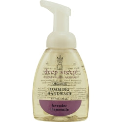 Deep Steep Lavender-chamomile Foaming Hand Wash 8 Oz By Deep Steep