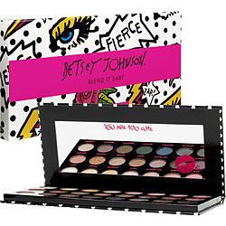 Betsey Johnson Eye Shadow Palette -- 24x .8g-0.02 Oz By Betsey Johnson