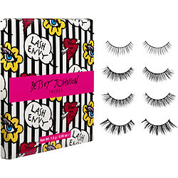 Betsey Johnson Fabulous Lash Kit -- 1.5g-0.05 Oz By Betsey Johnson