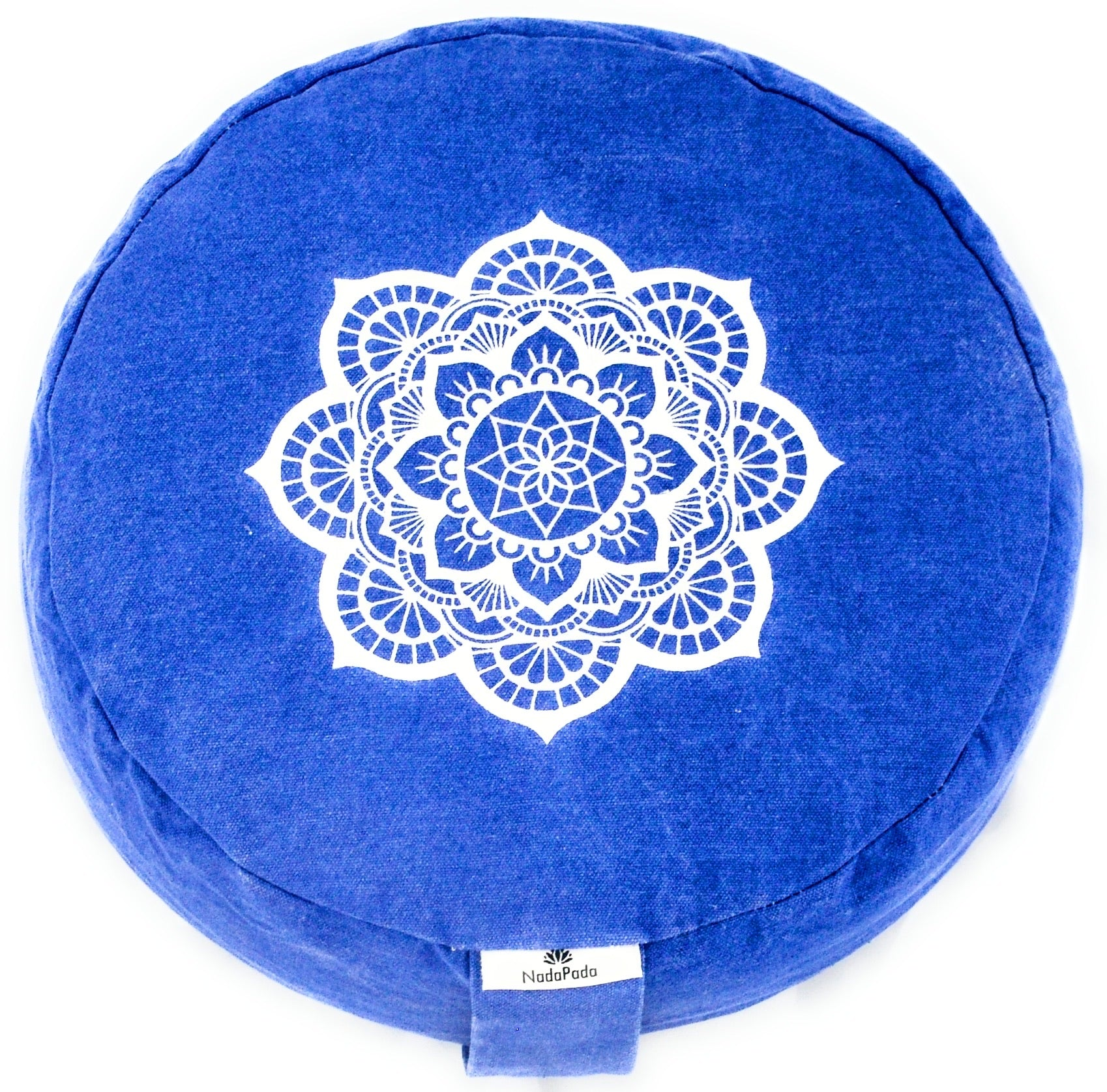 Truro Round Meditation Cushion